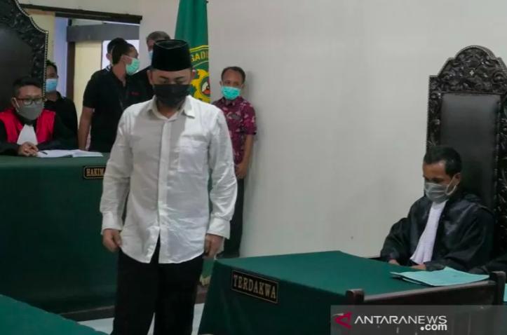 Linda Novita Sari Dibunuh Lalu Digantung, Rio Prasetya Terancam Hukuman Mati - JPNN.com