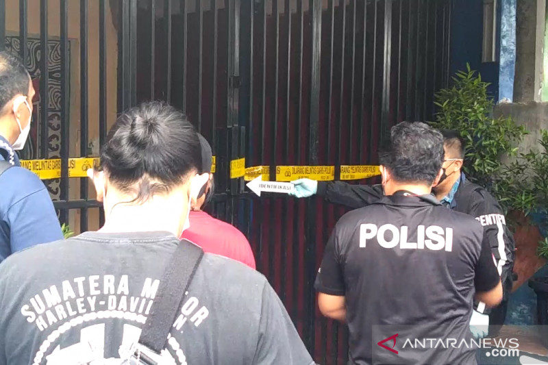 Oknum Polisi Tembak Anggota TNI: Pengin Tahu yang Dibawa Tim Inafis dari Kafe RM? - JPNN.com