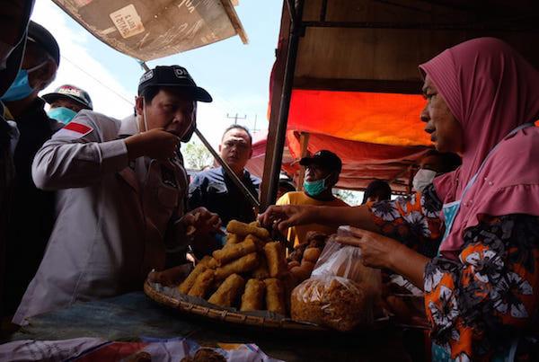 DPD RI Minta Pengusaha Berkolaborasi Dalam Pemulihan Ekonomi Nasional - JPNN.com