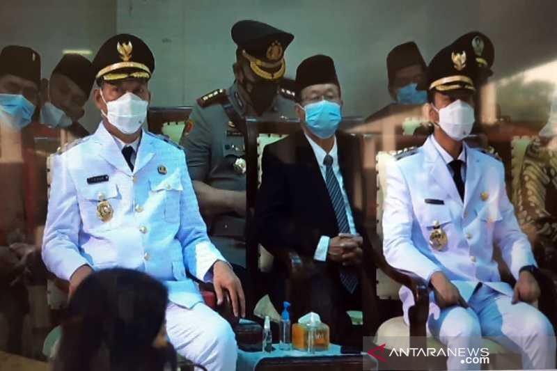 Lihat Tuh Penampilan Mas Gibran bin Jokowi saat Di