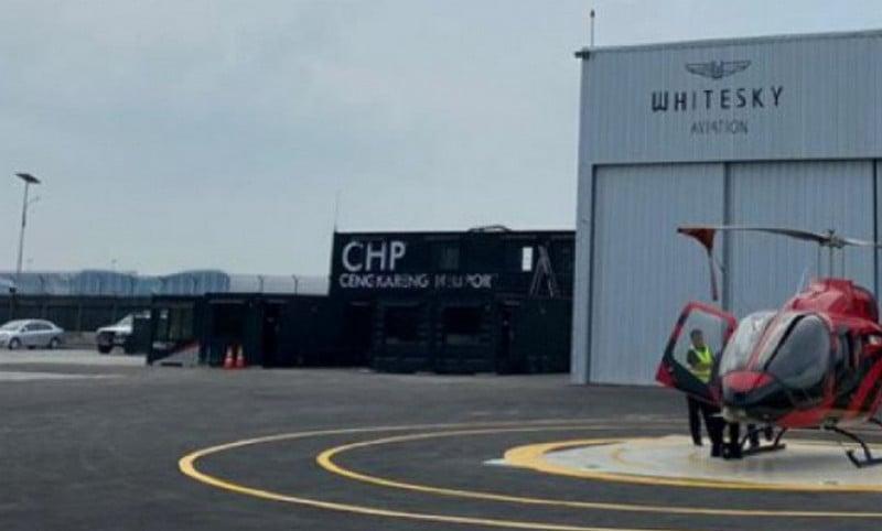 Pengamat Sebut Taksi Terbang Bisa Bertahan, Asal... - JPNN.com