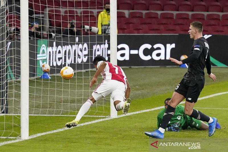 Klub-klub yang Berhasil Melaju ke Babak 16 Besar Liga Europa - JPNN.com