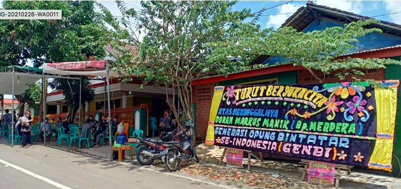 Jenazah Doran Markus Manik Akan Dimakamkan Hari Ini - JPNN.com