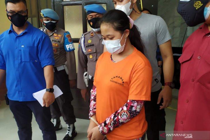 Mbak R Ditangkap Polisi, Perbuatannya pada Sang Majikan Akhirnya Terbongkar - JPNN.com