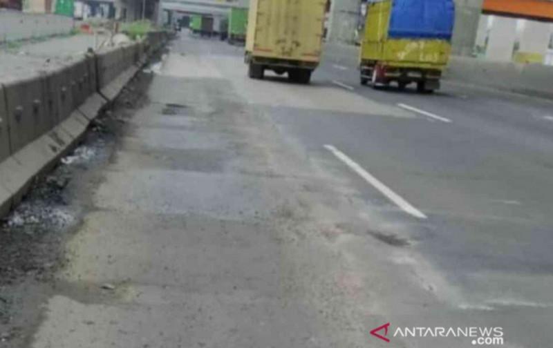 Jasa Marga Lanjutkan Rekonstruksi Tol Jakarta-Cikampek, Catat Ini Waktunya... - JPNN.com