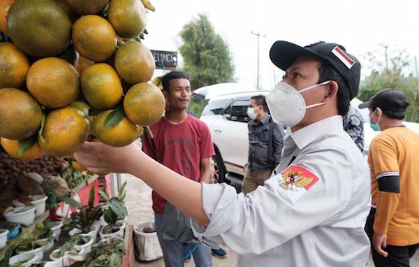 Sultan Dorong Pelaku UMKM Segera Daftarkan Unit Bisnisnya - JPNN.com