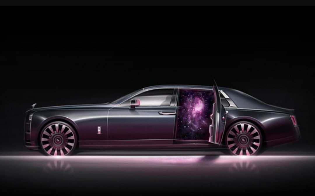 Rolls-Royce Phantom Tempus Terinspirasi Albert Einstein, Hanya 20 Unit, Tetapi Maaf.. - JPNN.com