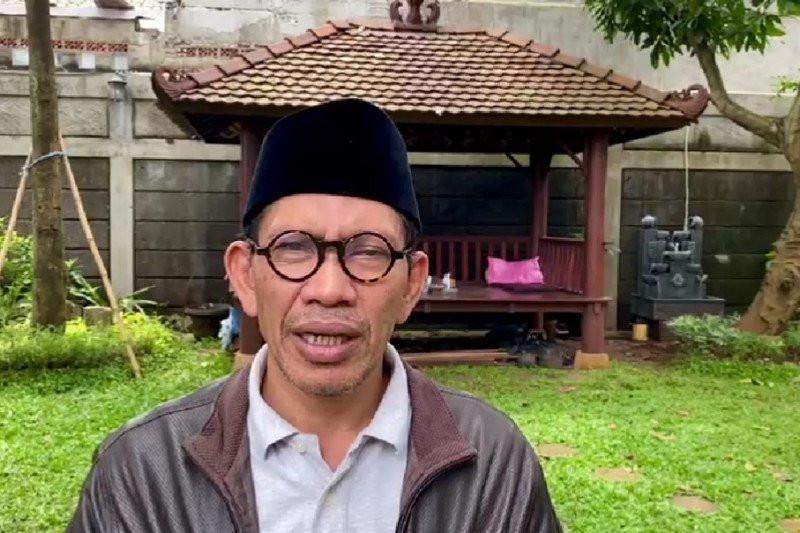 Kiai Robikin Emhas: Saya Sangat Berduka - JPNN.com