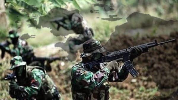 Pasukan TNI-Polri Terus Bergerak, KKB Pimpinan Nau Waker Terdesak, Mengamuk di Beoga - JPNN.com