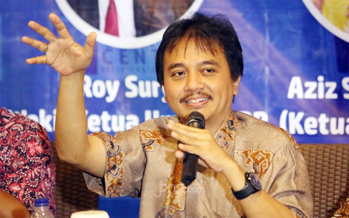 Nurdin Abdullah Ditangkap KPK, Roy Suryo Singgung