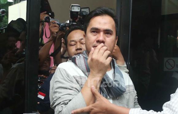 3 Berita Artis Terheboh: Nazar Saipul Jamil, Baim Wong Diserang Haters - JPNN.com