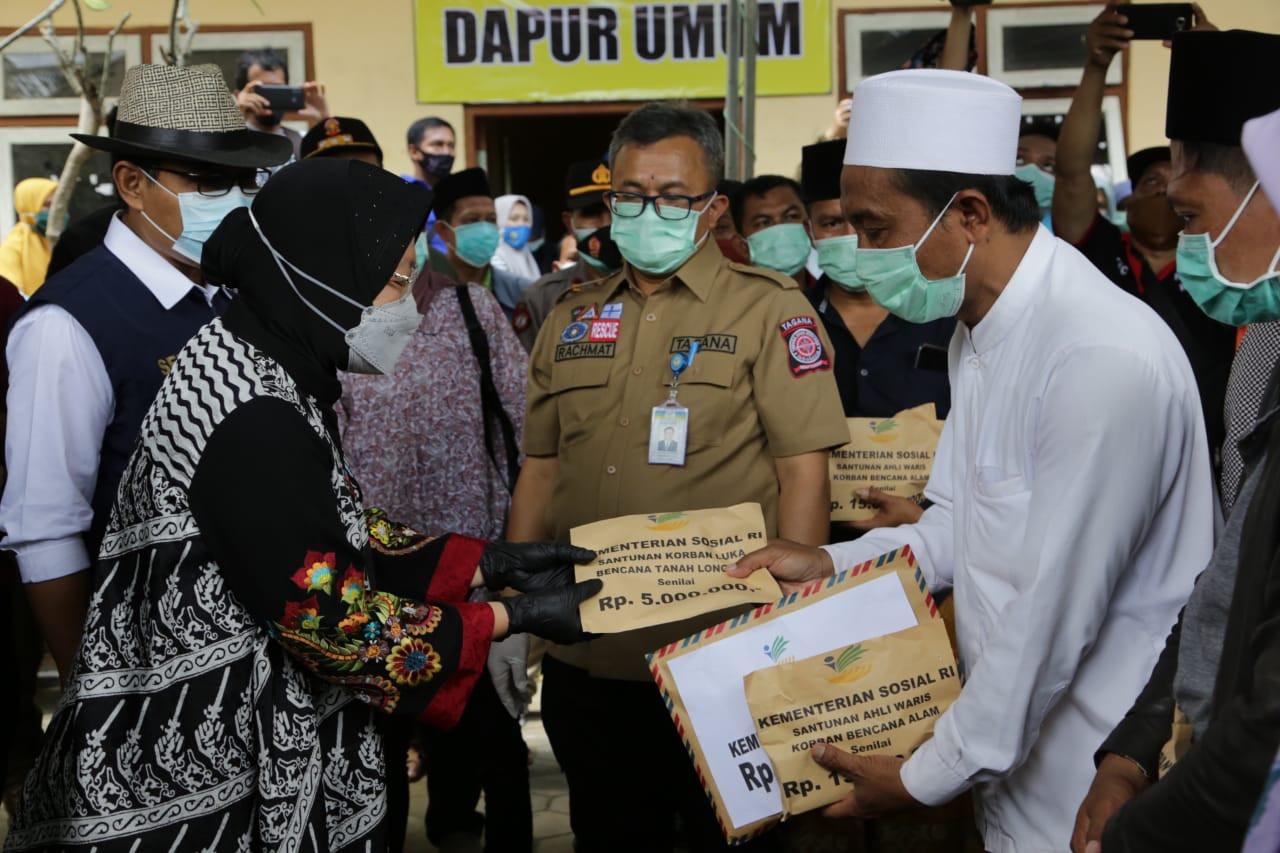 Mensos Risma: Kami Turut Berbelasungkawa - JPNN.com