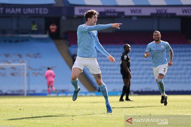 Hasil Liga Inggris: City Dahsyat, Selisih dengan MU Makin Jauh - JPNN.com