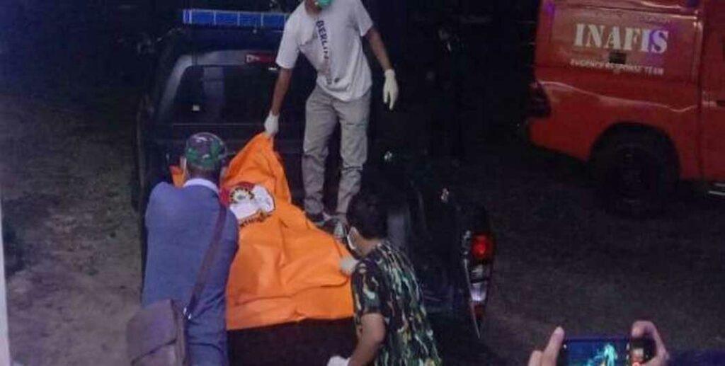 Istri Mantan Sekda Pematangsiantar Ditemukan Tewas di Gudang Rumah, Ada Bercak Darah di Lantai - JPNN.com