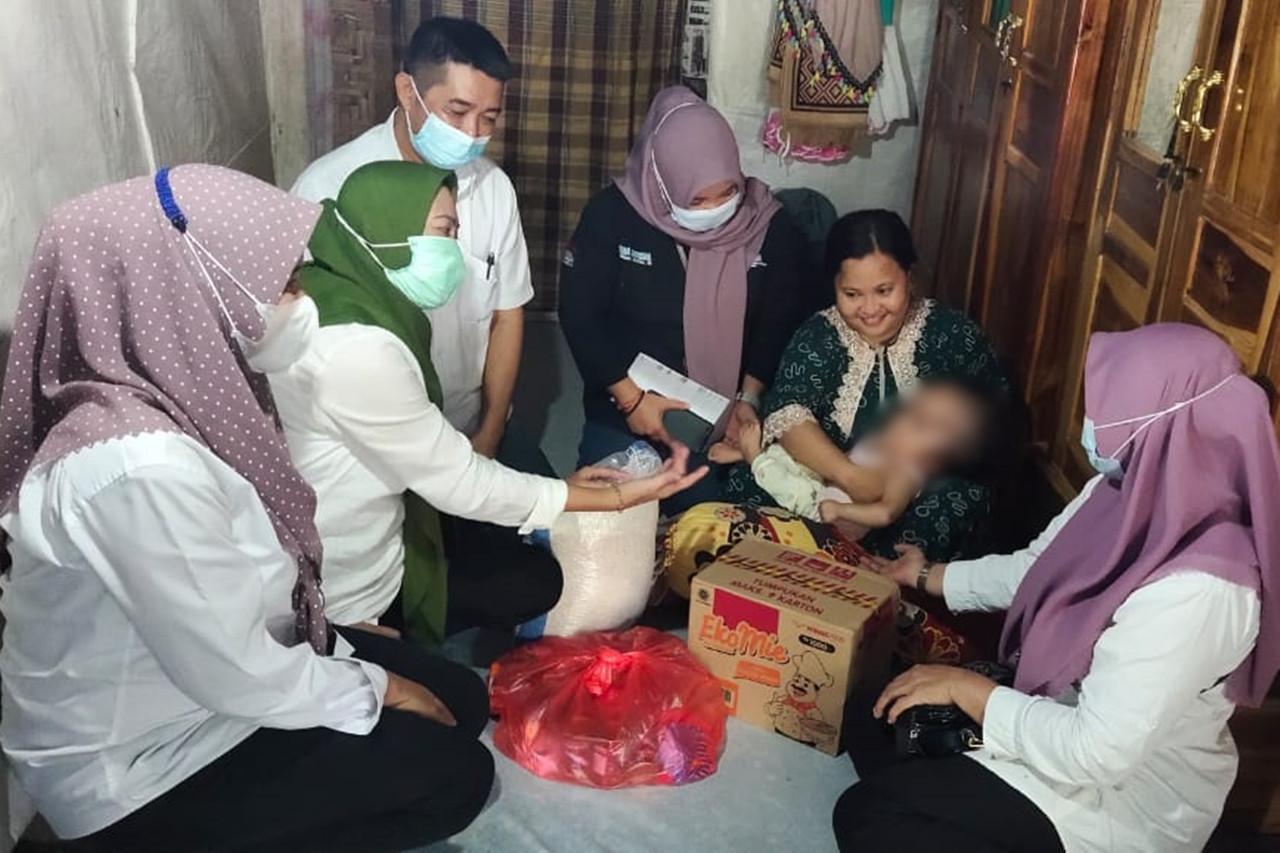Balai Anak Toddopuli Bergerak Menangani Balita Penderita Hidrosefalus - JPNN.com