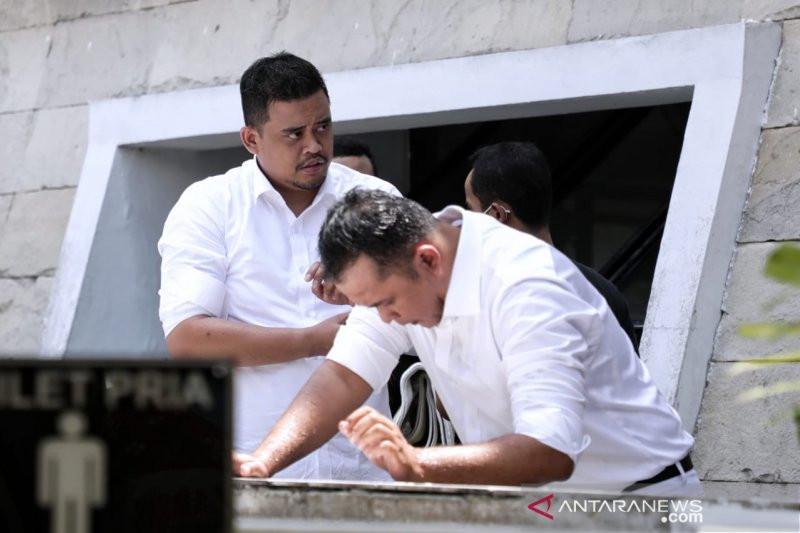Bobby Nasution: Kita Tidak Memiliki Waktu yang Lama - JPNN.com