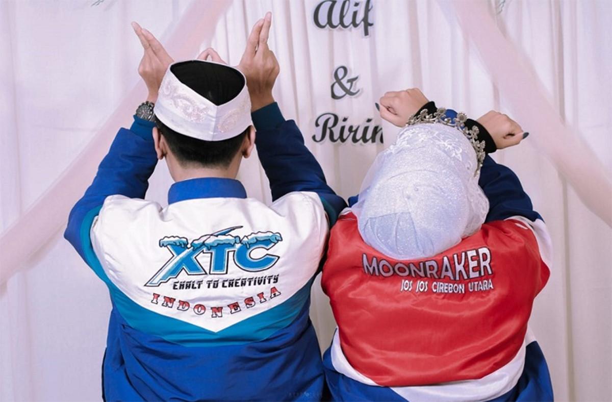 Kisah Cinta Anak Geng Motor, Suami XTC, Istri Moonraker - JPNN.com