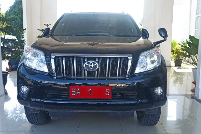 Patut Dicontoh, Bupati & Wabup Pasaman Barat Tolak Beli Mobil Dinas Baru - JPNN.com