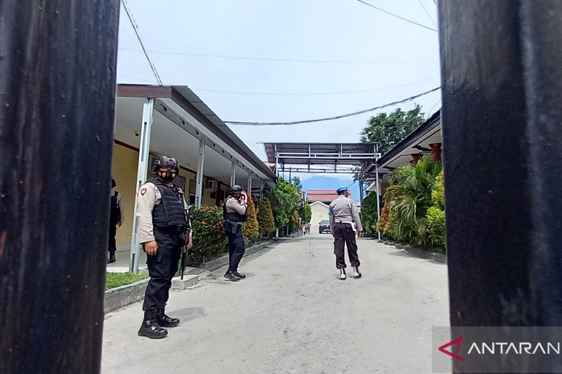 Satgas Madago Raya Tembak Mati 2 DPO Terduga Teroris MIT - JPNN.com