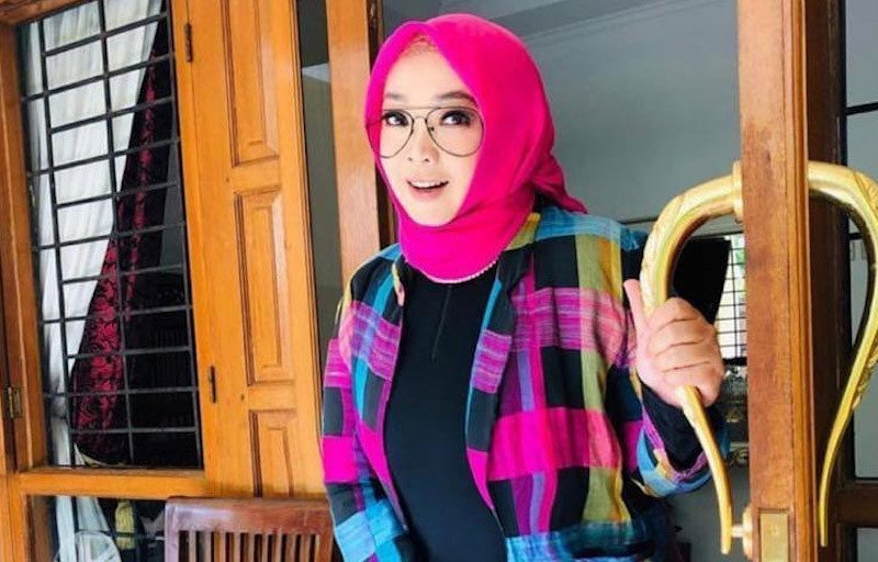 Sebelum Meninggal, Rina Gunawan Sempat Dirawat karena Covid-19 Bersama Ashanty - JPNN.com