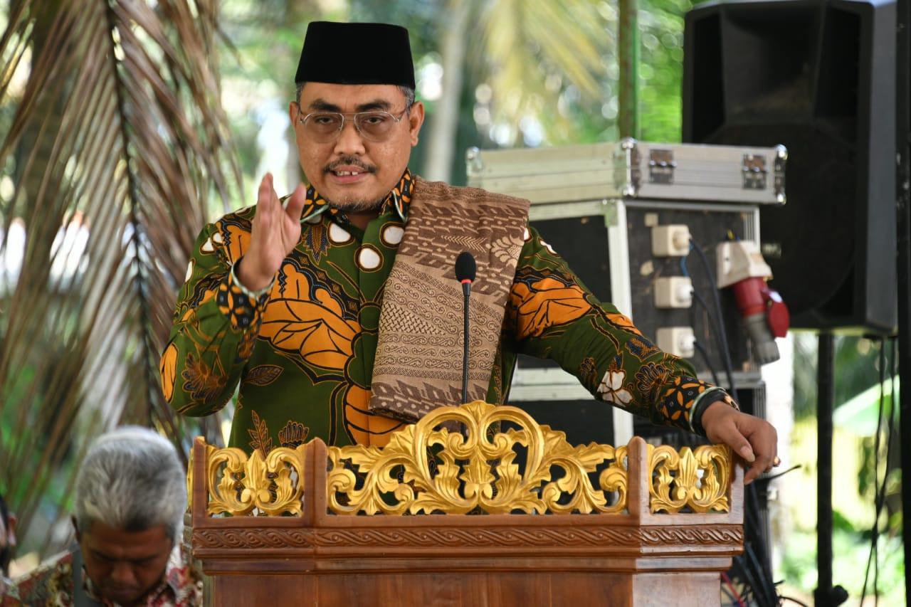 Prihatin Ibu Bawa Bayi Masuk Bui, Wakil Ketua MPR: UU ITE Harus Direvisi Total - JPNN.com