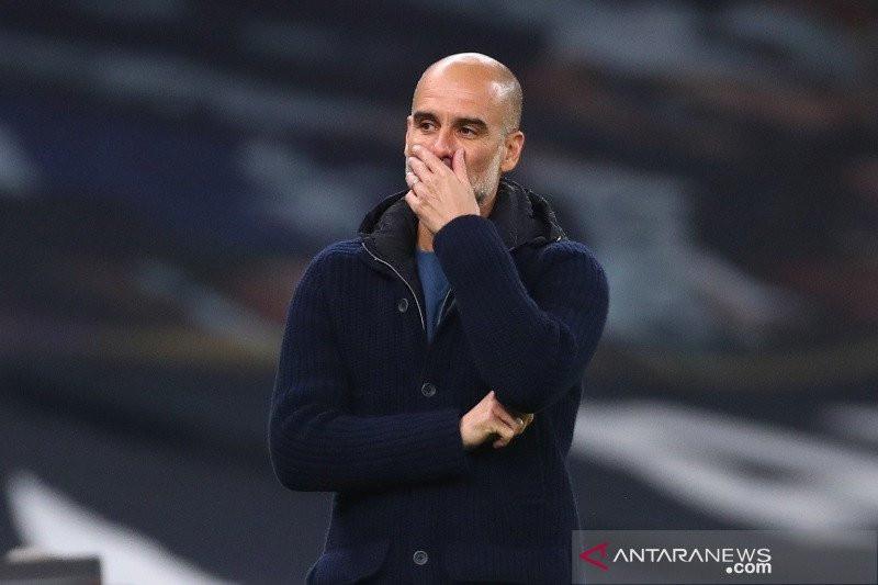 Guardiola Bilang begini Sikapi Penangkapan mantan Presiden Barcelona - JPNN.com