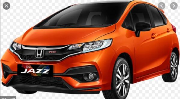 Honda Jazz Tak Diproduksi Lagi, Stoknya di Dealer Tinggal Sebegini - JPNN.com