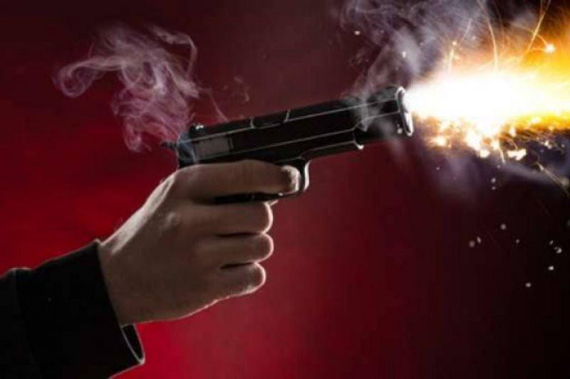 Aksi Koboi Bripka MJ Melepas Tembakan Bukan soal Tagihan Pembayaran Tuak, Oh Ternyata - JPNN.com