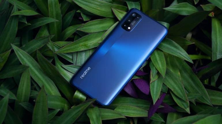 Realme 8 Pro Bakal Didukung Kamera 108MP, Ini Bocorannya - JPNN.com
