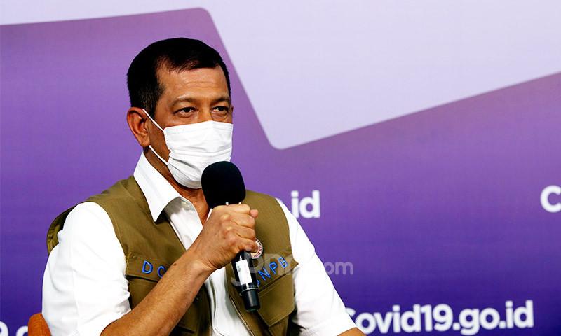 Suarakan Larangan Mudik, Pak Doni Ingatkan Pejabat Pemerintah Tak Bikin Narasi Berbeda - JPNN.com