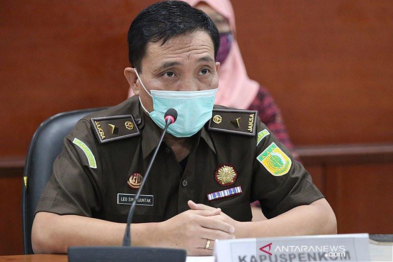 Kejagung Sita 23 Ribu Hektare Tambang Nikel Milik Tersangka Korupsi PT Asabri - JPNN.com