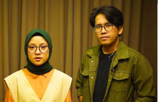 Sabyan Beraksi di Grand Final Voice of Ramadan - JPNN.com
