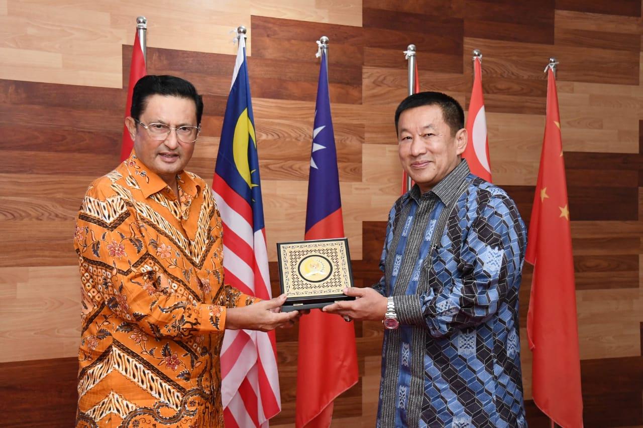 Indonesia Kaya SDA dan SDM, Fadel Muhammad Yakin Industri Daerah Bisa Go Internasional - JPNN.com