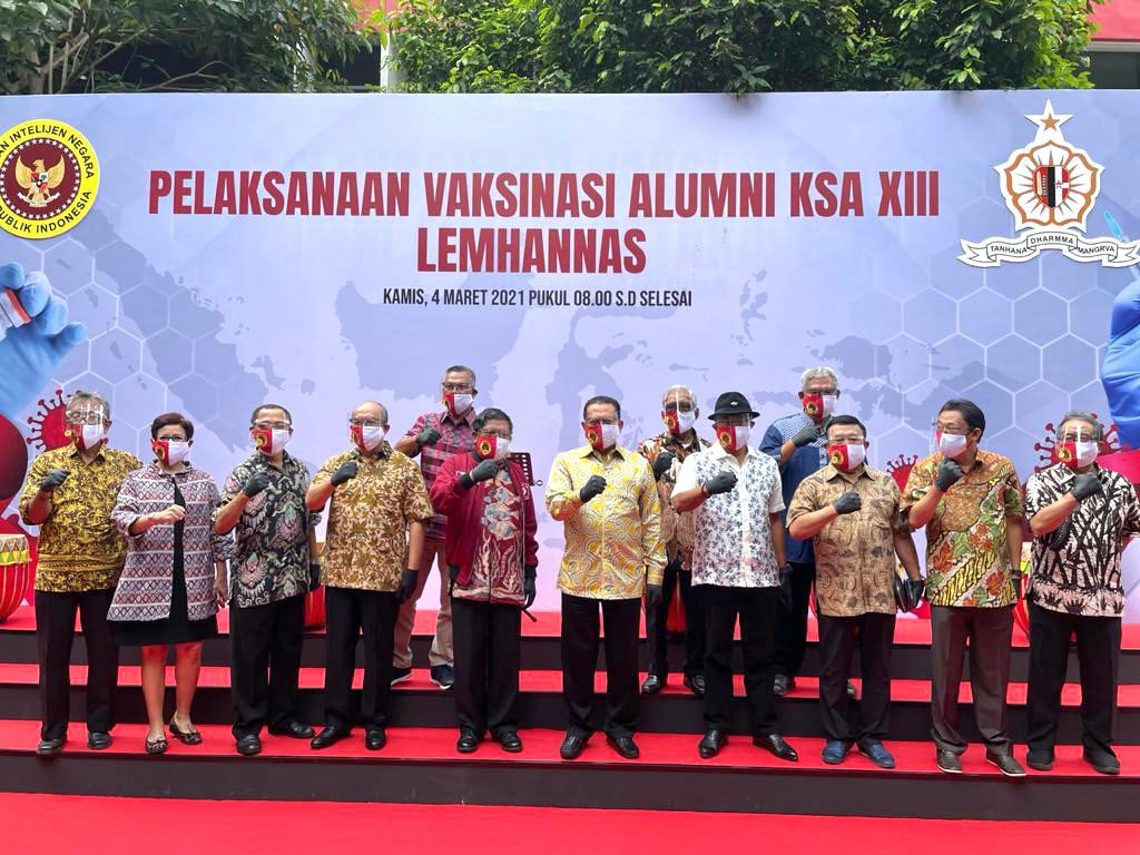 Ketua MPR Harap Target Indonesia Bebas Corona Agustus 2021 Bisa Tercapai - JPNN.com