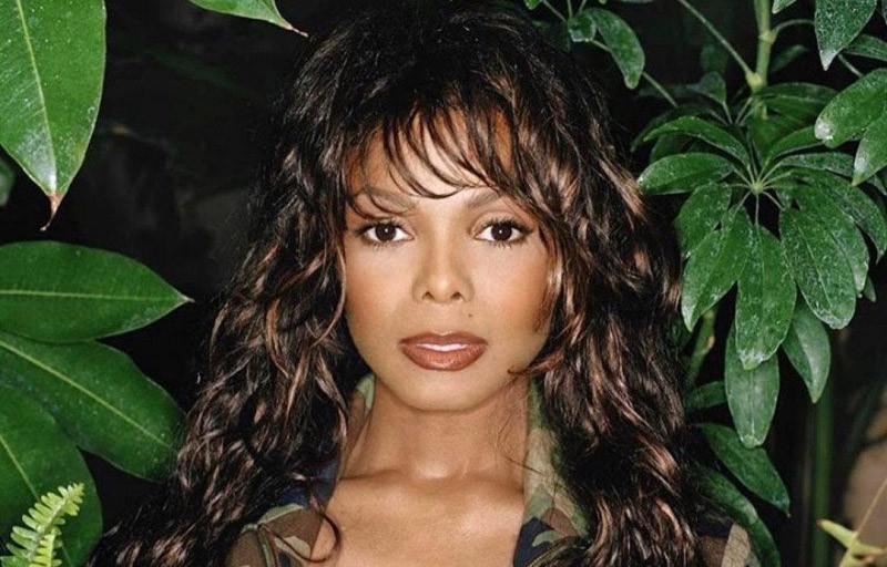 Ada Kabar Gembira untuk Penggemar Janet Jackson - JPNN.com