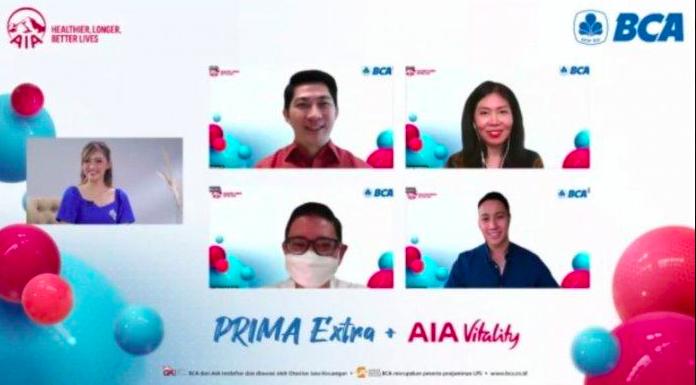 BCA Gandeng AIA Hadirkan Proteksi Penyakit Kritis Maksima Extra - JPNN.com