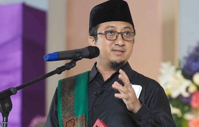 Disebut Dai Penjilat Penguasa, Begini Reaksi Ustaz Yusuf Mansur - JPNN.com