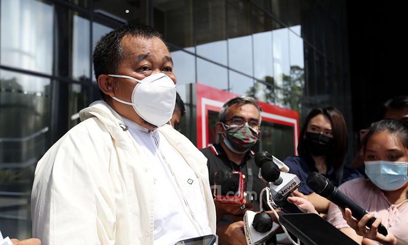 Kejagung Terbitkan SP3 Terhadap Dugaan Korupsi JICT, Begini Reaksi Koordinator MAKI - JPNN.com