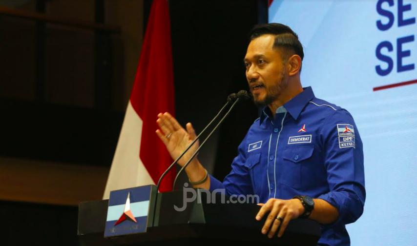 5 Berita Terpopuler: Moeldoko jadi Ketum Demokrat, AHY Memohon pada Jokowi, SBY Malu, Kabareskrim Beri Peringatan - JPNN.com