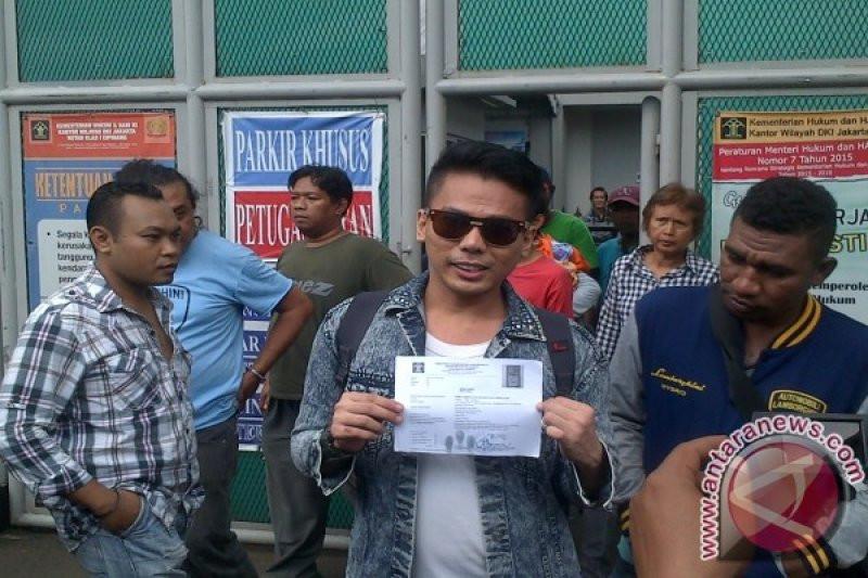 Lagi, Mantan Muncikari Robby Abbas Ditangkap Polda Metro Jaya - JPNN.com