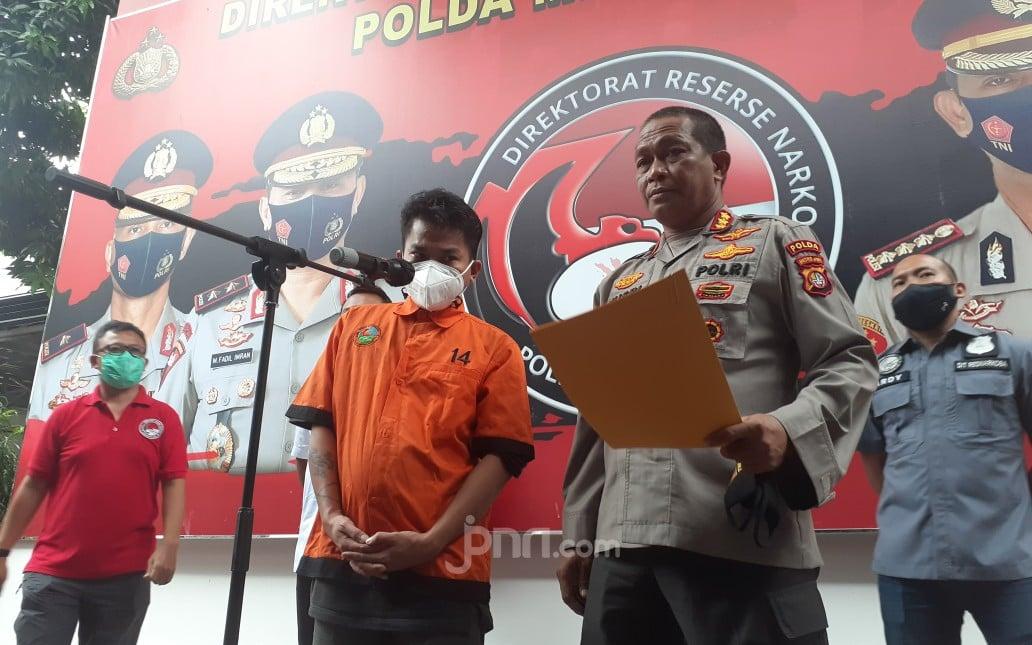 Kronologi Penangkapan Robby Abbas Mantan Muncikari Artis - JPNN.com