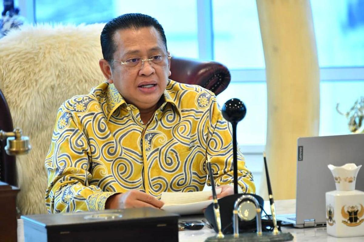 Ketua MPR RI Dukung Sekolah Ekspor Buat Pelaku UMKM - JPNN.com