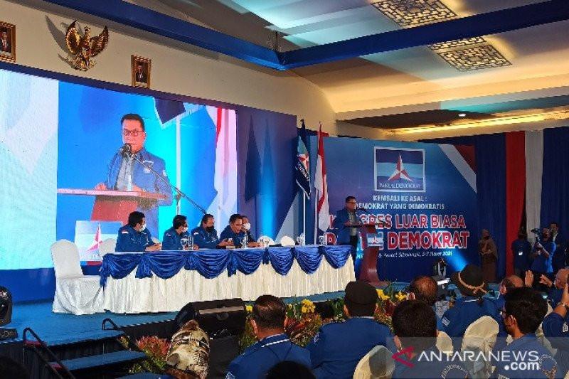 Loyalis AHY Akui Masalah Demokrat Jadi Besar karena Moeldoko Anak Buah Jokowi - JPNN.com