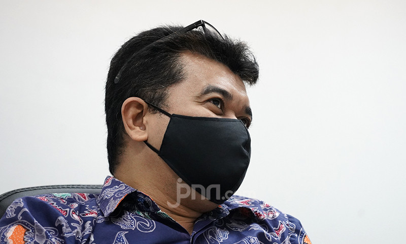 Muhammad Kece Babak Belur Dihajar Napoleon, Bang Reza Ungkap Aturan Main di Penjara - JPNN.com