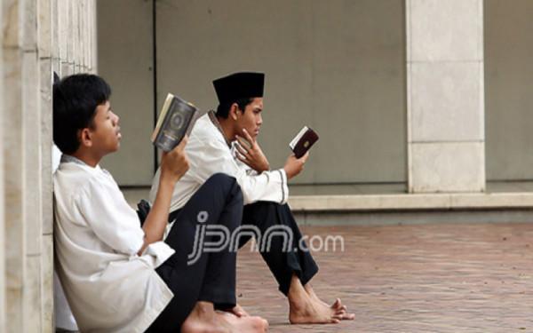 Rekrutmen PPPK 2021 TIdak Menyertakan Guru Agama Menunjukkan Negara Abai Terhadap Guru Agama, Kata Ketum DPP AGPAII