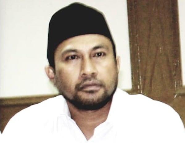 Moeldoko Ketum Demokrat Versi KLB, Laskar Rakyat Jokowi: Memalukan! - JPNN.com