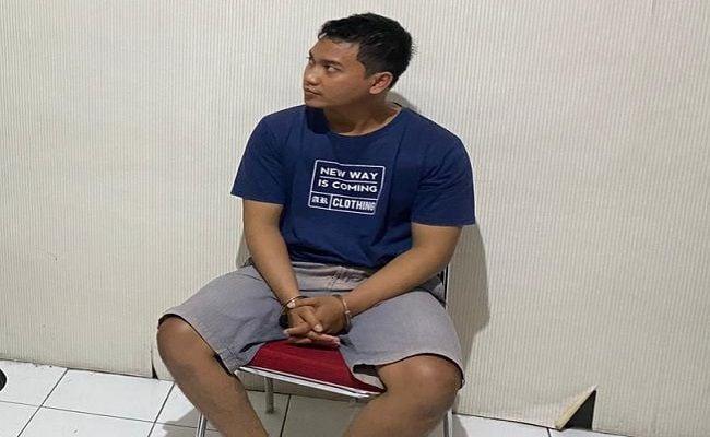 Kasus Bripda PMRMK Memasuki Babak Baru, Terancam Bui 5 Tahun - JPNN.com