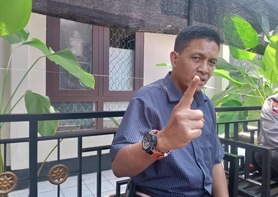 Kombes Helmi Keluarkan Ultimatum: Ke Mana Pun Tetap Kami Buru - JPNN.com