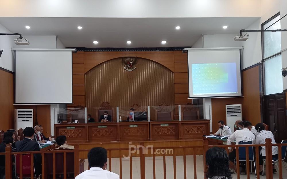 Kombes Hengki Beber Alasan 2 Kali Absen di Sidang Gugatan Habib Rizieq - JPNN.com