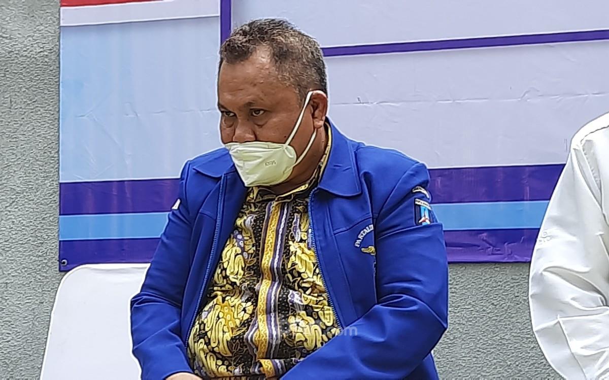 5 Berita Terpopuler: Jhoni Allen Gugat AHY, Jenderal Andika Turun Tangan, Semua Terekam Kamera - JPNN.com